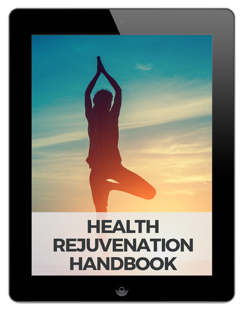 Health Rejuvenation Handbook